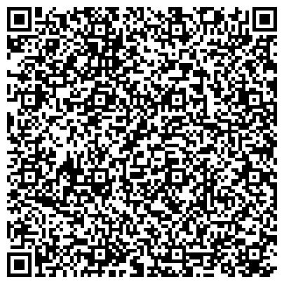 QR-код с контактной информацией организации Юридическая защита интересов бизнеса, ЧП