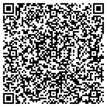 QR-код с контактной информацией организации In4Advance, ЧП