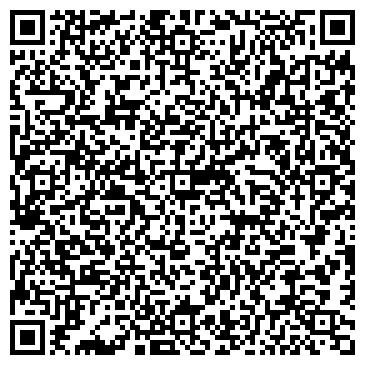 QR-код с контактной информацией организации МИНИСТЕРСТВО УКРАИНЫ ПО ДЕЛАМ МОЛОДЕЖИ И СПОРТА