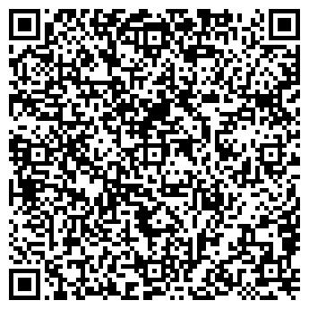 QR-код с контактной информацией организации Еко-Пром-Сервис