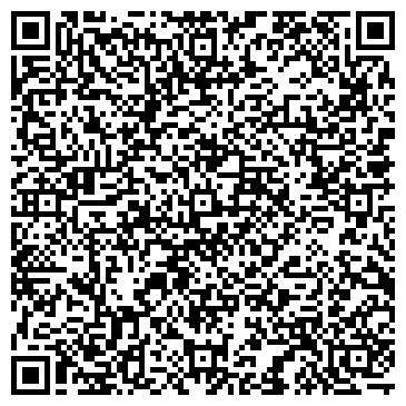 QR-код с контактной информацией организации ООО «InterOffshore Consulting»