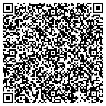 QR-код с контактной информацией организации Авторитет плюс, Центр делового развития