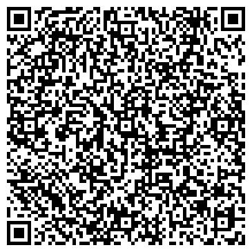 QR-код с контактной информацией организации ПЕРСПЕКТИВА УЧЕБНЫЙ ЦЕНТР