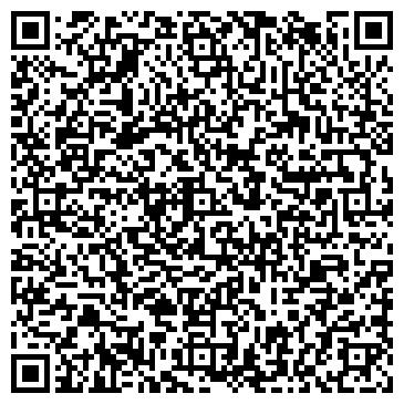 QR-код с контактной информацией организации KAPIZ Актау, LLC