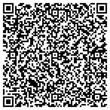 QR-код с контактной информацией организации ООО Real Estate CRM