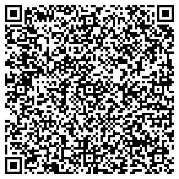 QR-код с контактной информацией организации Жданович В. Э., ИП