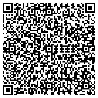 QR-код с контактной информацией организации Талан Ю. А., ИП