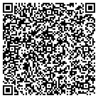 QR-код с контактной информацией организации Делюкс Групп, ООО