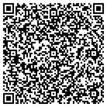 QR-код с контактной информацией организации СинектикаПлюс, ООО