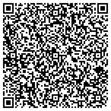 QR-код с контактной информацией организации Деловая мебель, ООО
