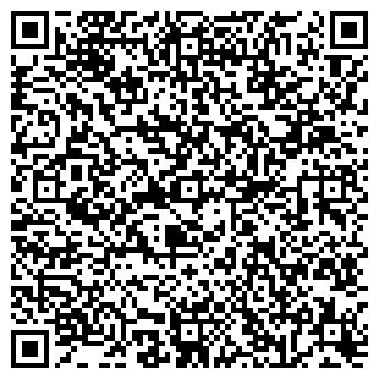 QR-код с контактной информацией организации Рубникович А.П.,ИП