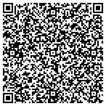 QR-код с контактной информацией организации Прялка (Прасніца), Компания