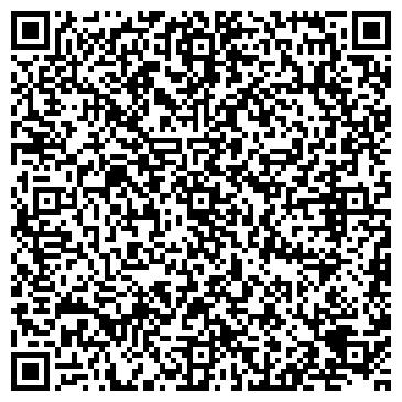 QR-код с контактной информацией организации Пекинская Утка, компания