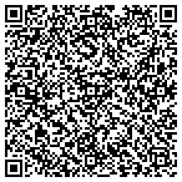 QR-код с контактной информацией организации Шэш-Бэш, ЧУП Продюсерское агентство