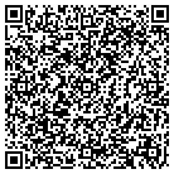 QR-код с контактной информацией организации COSMO LADY, ЖУРНАЛ