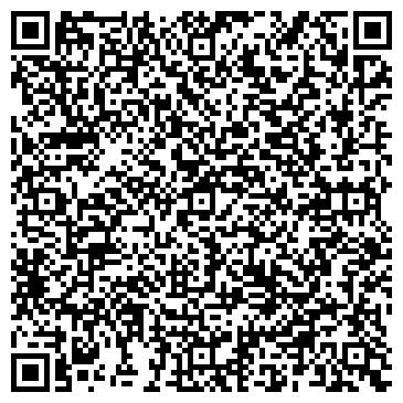 QR-код с контактной информацией организации Абордаж, компания