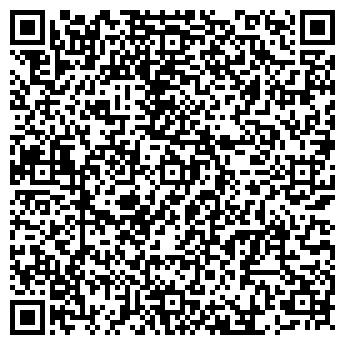 QR-код с контактной информацией организации Салон (Saloon), ООО