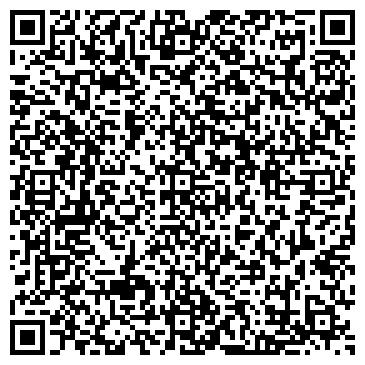 QR-код с контактной информацией организации Организация праздников, ООО