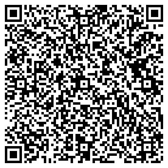 QR-код с контактной информацией организации Январь РА , ЧП