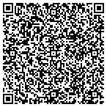 QR-код с контактной информацией организации Ресторан PLATINUM , ООО
