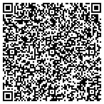 QR-код с контактной информацией организации Санрайз Трэвел, ООО