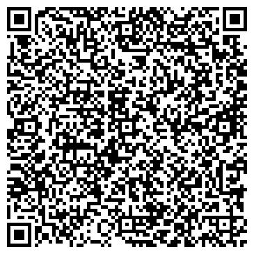 QR-код с контактной информацией организации Рыжий конь, ЧП
