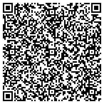 QR-код с контактной информацией организации КОМСОМОЛЬСКАЯ ПРАВДА, ВСЕУКРАИНСКАЯ ГАЗЕТА, ЗАО
