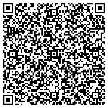 QR-код с контактной информацией организации Бар Шоу, ЧП