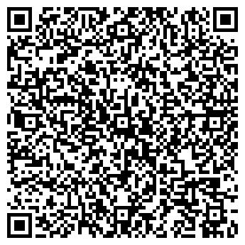 QR-код с контактной информацией организации Гулливер Студия, ООО