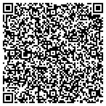 QR-код с контактной информацией организации Агенство Tony Шоу, ООО