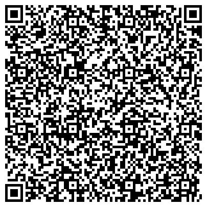 QR-код с контактной информацией организации Фото Видео Дизайн Студия, СПД (FotoVideoDesign)