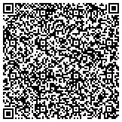 QR-код с контактной информацией организации Сват Комплексная организация праздников, ЧП