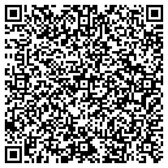 QR-код с контактной информацией организации Sweet Art, ЧП