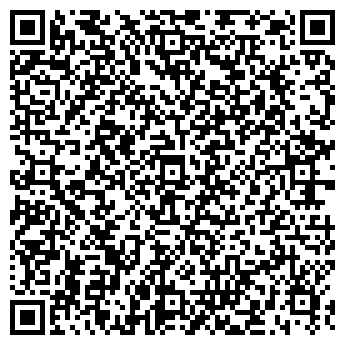 QR-код с контактной информацией организации Грандэ-Ивент, ЧП
