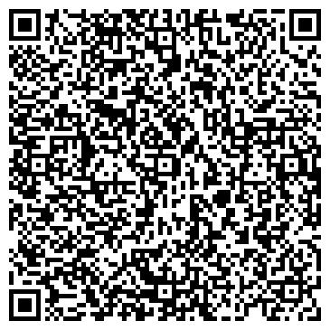 QR-код с контактной информацией организации Доставка обедов, ЧП