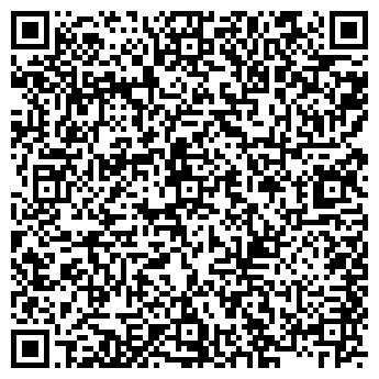 QR-код с контактной информацией организации GoldenArt, ЧП