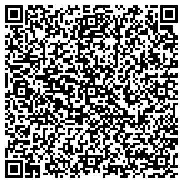 QR-код с контактной информацией организации Продюсерський центр Музвар, ООО