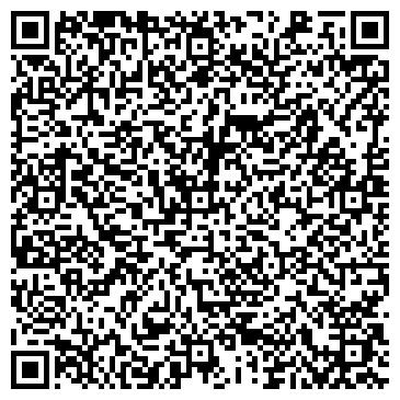 QR-код с контактной информацией организации Праздничное агентство Рай, ЧП