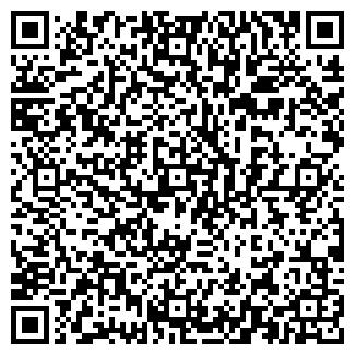QR-код с контактной информацией организации Гротеск, СПД