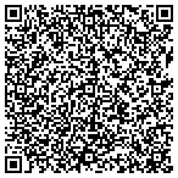 QR-код с контактной информацией организации FireArt (огненный театр), ООО