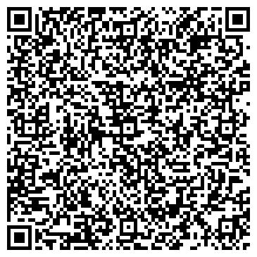 QR-код с контактной информацией организации Ди-Джей Карлсон, ООО