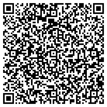 QR-код с контактной информацией организации Бинюк, СПД