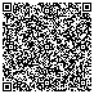 QR-код с контактной информацией организации Агентство Таир Имидж, ЧП