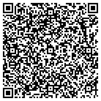 QR-код с контактной информацией организации Dream Hunters, ЧП