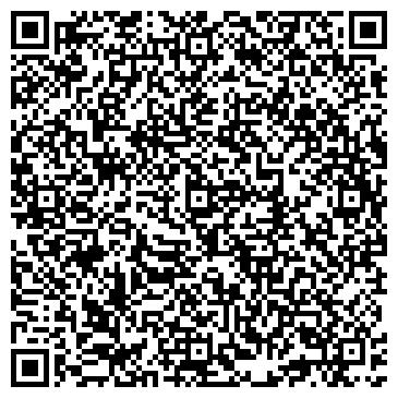QR-код с контактной информацией организации Виктория, Оздоровительный комплекс