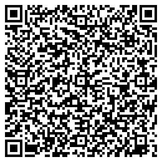 QR-код с контактной информацией организации Cotton, ЧП