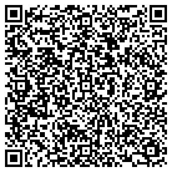 QR-код с контактной информацией организации OK Management Group, ЧП