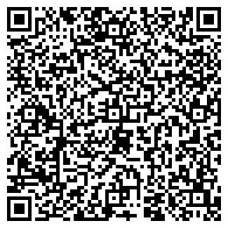 QR-код с контактной информацией организации Majestic, ООО