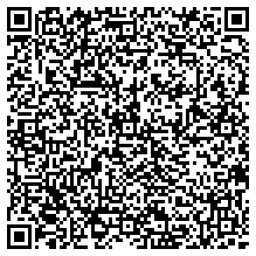 QR-код с контактной информацией организации Розовый слон, ЧП детский клуб