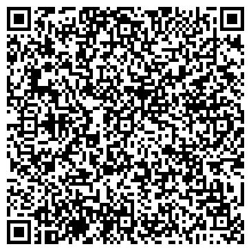 QR-код с контактной информацией организации Студия праздника Киви, ЧП